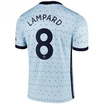 #8 LAMPARD