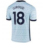 #18 GIROUD