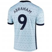 #9 ABRAHAM