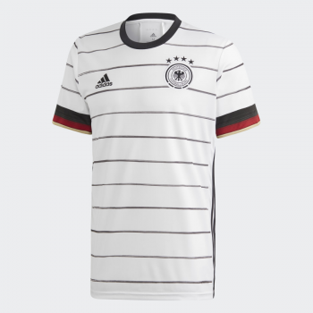 ADIDAS DFB 20 (H) S/S JSY EH6105 w/ Nameset & UEFA NATIONS LEAGUE BADGE
