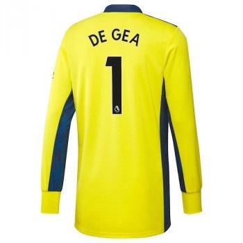 #1 DE GEA