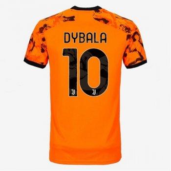 #10 DYBALA