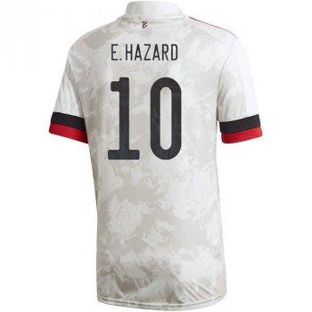 #10 E.HAZARD