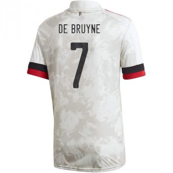 #7 DE BRUYNE
