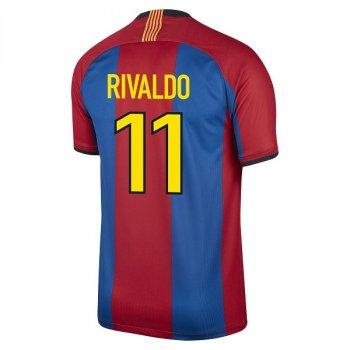 #11 RIVALDO