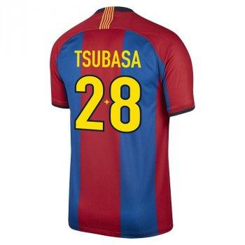 #2+8 TSUBASA