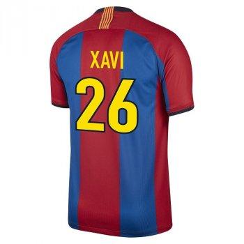 #26 XAVI