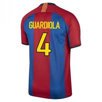 #4 GUARDIOLA