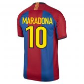 #10 MARADONA