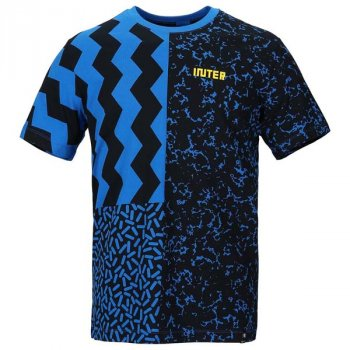NIKE INTER MILAN FOOTBALL TEE CD0843-413