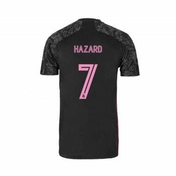 #7 HAZARD