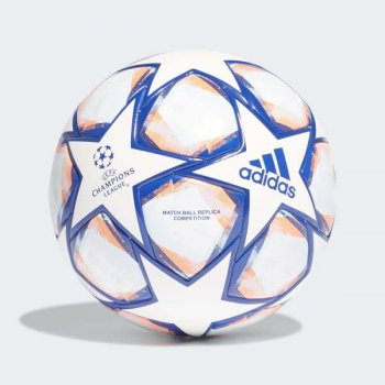 UCL FINALE 20 COMPETITION BALL FS0257