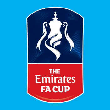EMIRATES FA CUP 20+ BADGE