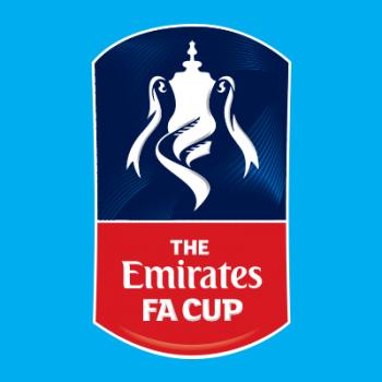 EMIRATES FA CUP 20+ BADGE