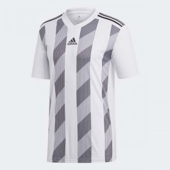 Adidas Striped 19 Jersey - White DP3202
