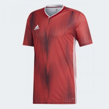 Adidas Tiro 19 Jersey Red DP3531