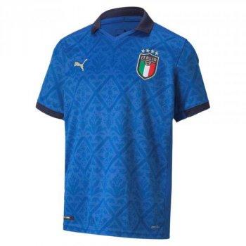 PUMA FIGC ITA 2020 (H) JR JSY 756446-01