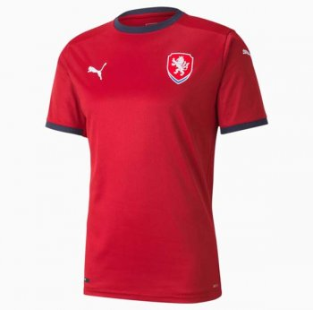 PUMA FACR CZECH 20 (H) SHIRT REPLICA 756493-01
