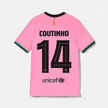 #14 COUTINHO