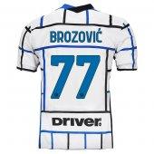 #77 BROZOVIC