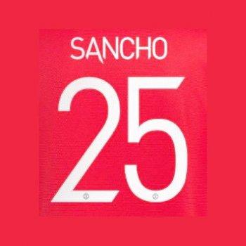 MUFC 20/22 HOME CUP NAMESET