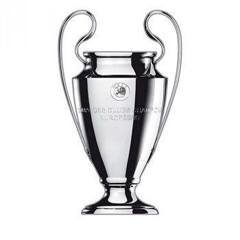 UEFA CHAMPIONS LEAGUE 150MM REPLICA TROPHY