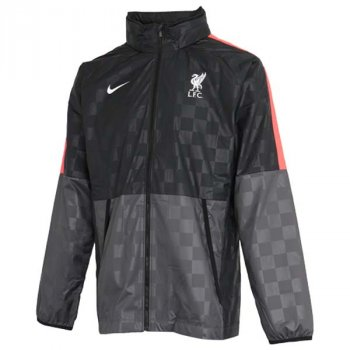 LFC M NK AWF LTE JKT CL DARK GREY/BLACK CZ3346-012