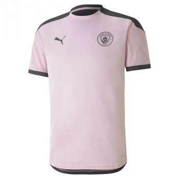 Manchester City Training Jersey - Lilac snow 757878-11