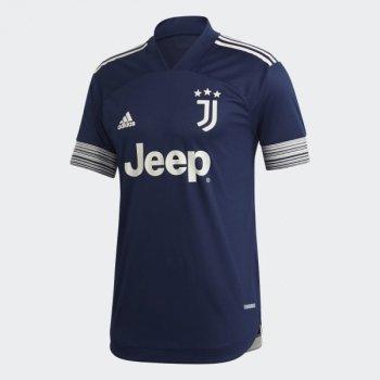Adidas Juventus 20/21 (A) AU JSY FN1007 w/ NAMESET
