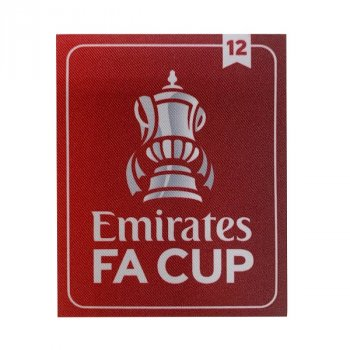 EMIRATES FA CUP 20+ (12TH CHAM) (MAN UTD)