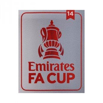 EMIRATES FA CUP 20+ (14TH CHAM) (ARSENAL)