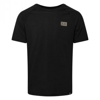 NIKE NIGERIA 2020 TEE TRAVEL BLACK CV2230-010