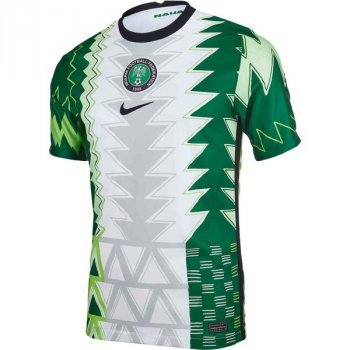 NIKE NIGERIA 2020 HOME JSY CT4225-100