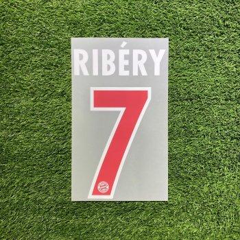 FC Bayern München 11/12(A) Nameset *只供收藏*