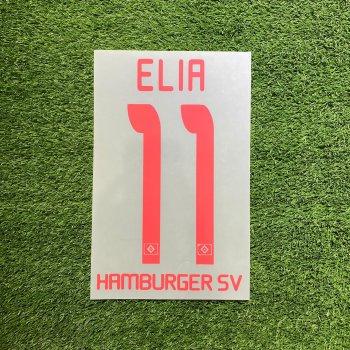 Hamburger 10/11 (H) Letters and Numbers*只供收藏*