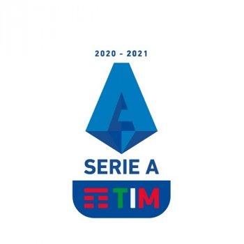 Serie A 20/21 Standard Badge