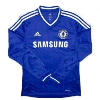 Adidas Chelsea 13/14 (H) L/S G90169