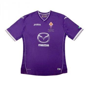 FLORENTINA 13/14 (H) TIM Cup Final Shirt FI10109113