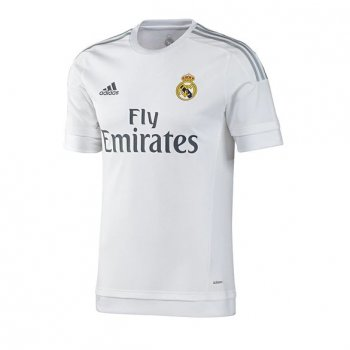 ADIDAS REAL MADRID 15/16 (HOME) Authentic Shirt S12654