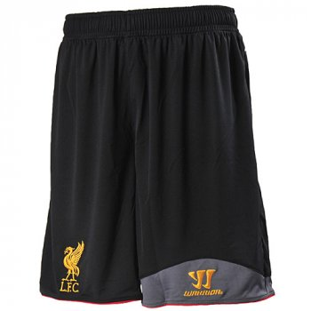 WARRIOR  LFC  12(A) SHORTS  WSSM237