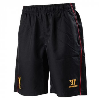 Warrior Liverpool 2012 Training Shorts WSSM225