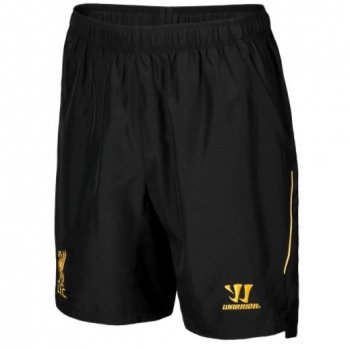 Warrior Liverpool 2013 Training Shorts WSSM325