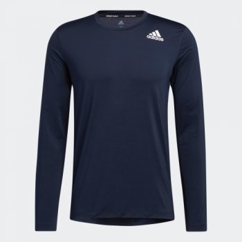 ADIDAS  TECHFIT FITTED  LS FTD GL9895