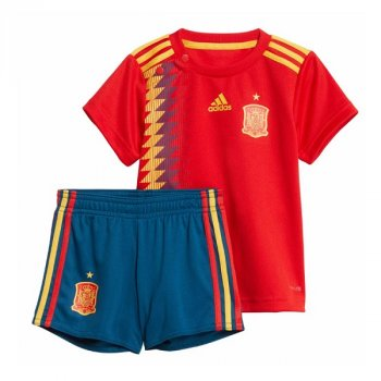ADIDAS SPAIN 18 H BABY KIT BR2705