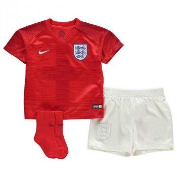 NIKE ENGLAND 18 (A) BABY KIT 894054-600