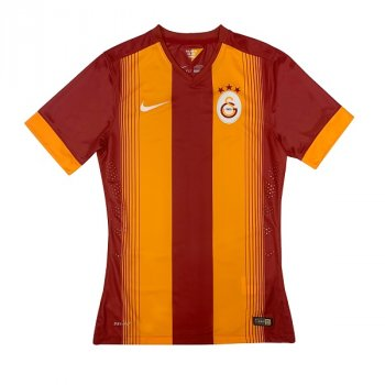 NIKE Galatasaray 14/15 (H) Authentic Shirt 618771606