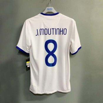 NIKE PORTUGAL 14 (A) S/S STADIUM JSY 577987-105 w/ NAMESET (#8 J.MOUTINHO )