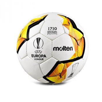 MOLTEN UEFA BALL F4U1711 WHITE