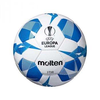 MOLTEN UEFA BALL F4U1710 WHITE
