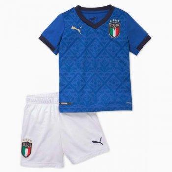 PUMA FIGC ITA 2020 (H) MINI KITS 756454-01